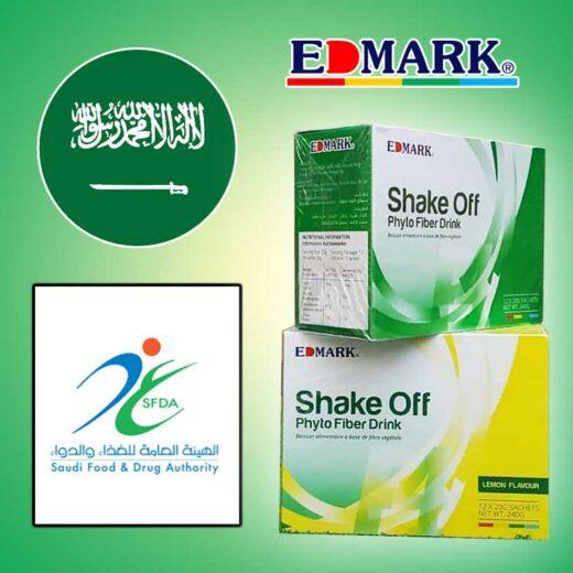 ترخيص شيك اوف من هيئة الغذاء والدواء السعودية