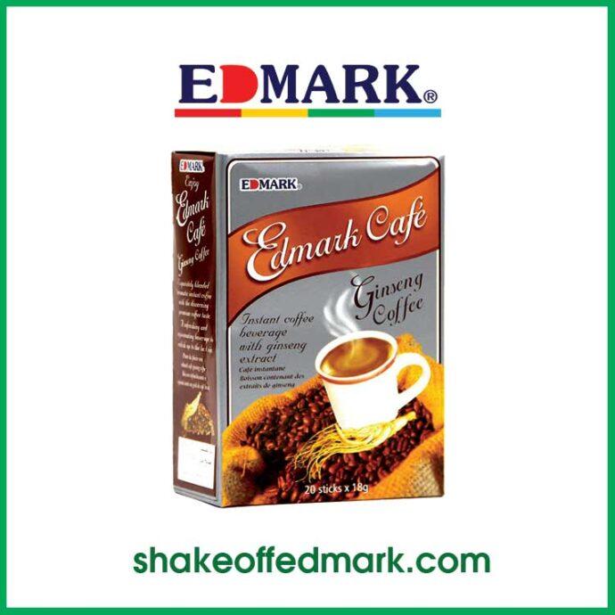قهوة الجنسنج الماليزية